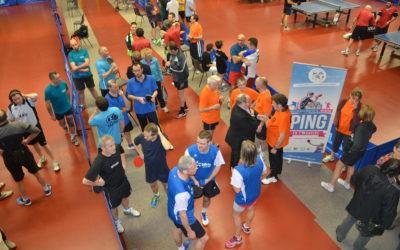 Réunion Championnats Corporatifs 2016