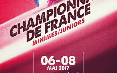 Championnat de France Minimes-Juniors à Belfort
