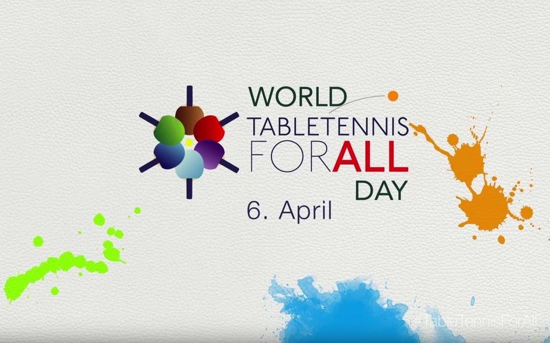 Journée mondiale du Ping