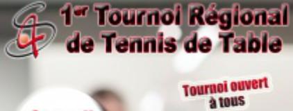 Tournoi régional «ANNULE» de la 4S Tours