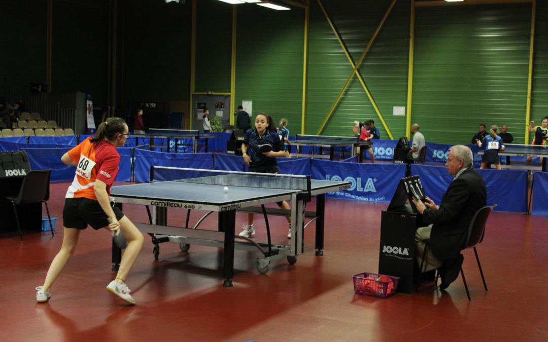 Interclubs départementaux à Joué-lès-Tours