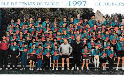 Carnet noir : décès de Paul Rougeux